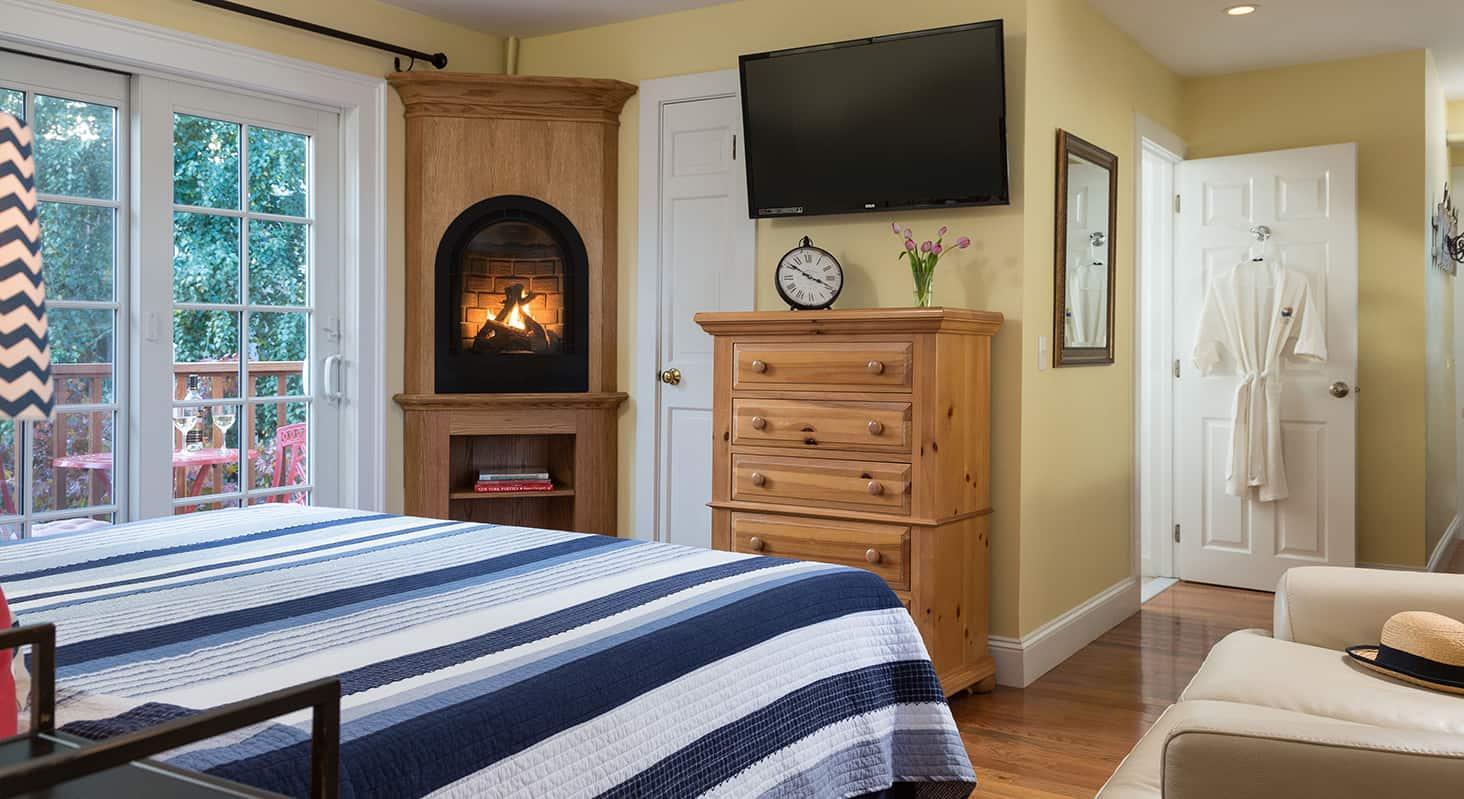Provincetown MA Condo Rental