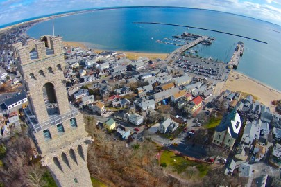 Things to do in Provincetown Massachusetts