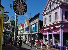 Provincetown Blog