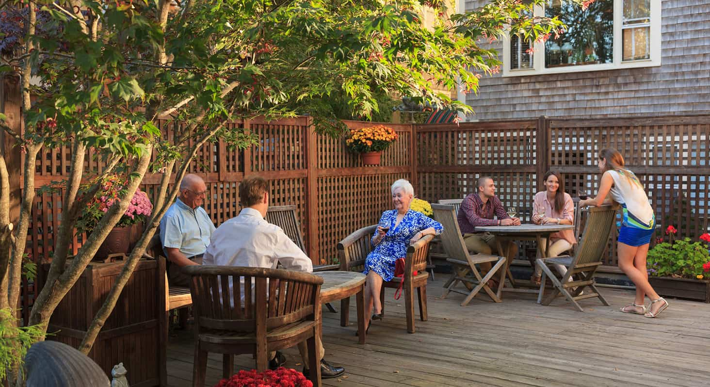 Family Friendly Provincetown Hotels
