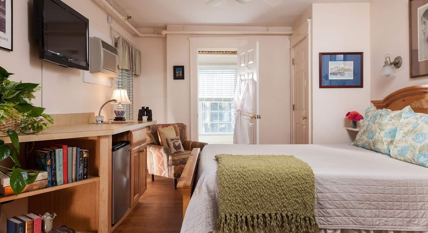 Provincetown Condo Rental
