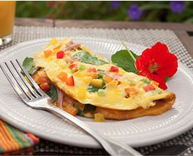 Provincetown hotel breakfast