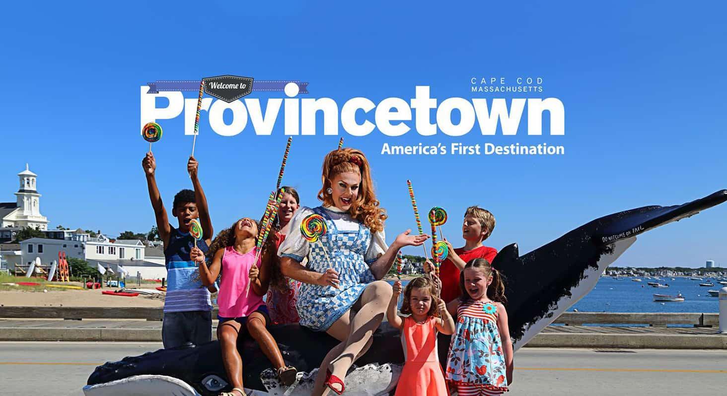 Provincetown Kid Activities