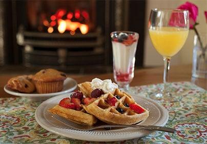 Best Breakfast in Cape Cod