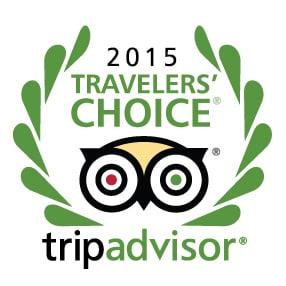 2015 Travelers Choice