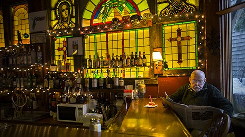 Historic bars in Provincetown