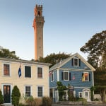 Provincetown Hotel exterior