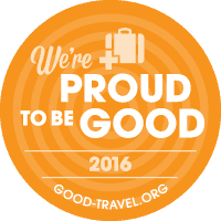 Proud to be GOOD 2016