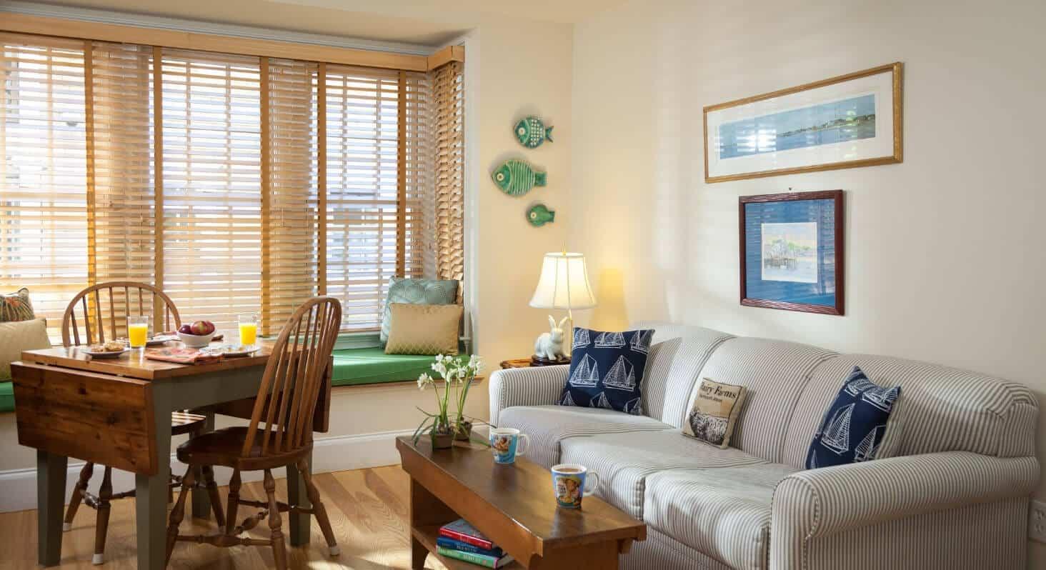 Gabriel's Rooms Laurel